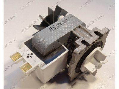 Помпа для стиральной машины Bosch, Siemens 100 W и т.д.