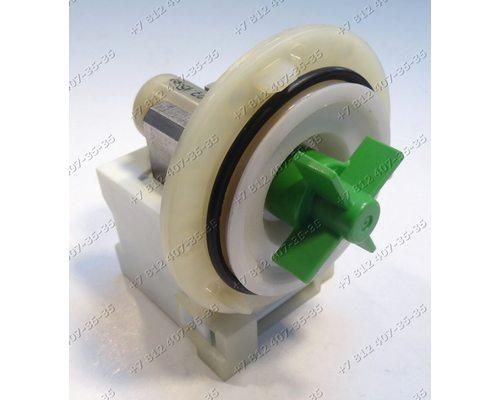 Насос для стиральной машины Bosch WOR16153OE/01