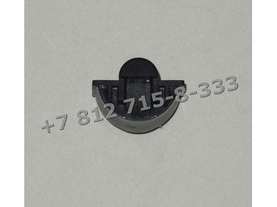 Ножка-полуколесико для стиральных машин Electrolux 1085307005