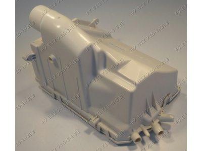 Корпус дозатора в сборе с крышкой стиральной машины Whirlpool AWS63013