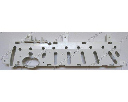 Коробка платы индикации стиральной машины Zanussi FE925N ZWS1030
