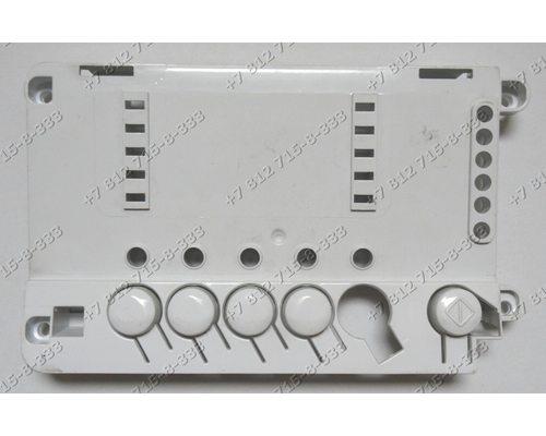 Блок клавиш для стиральной машины Candy CTY1035AA