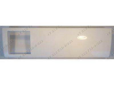 Цокольная панель 110252500 для стиральной машины Ardo TL600X