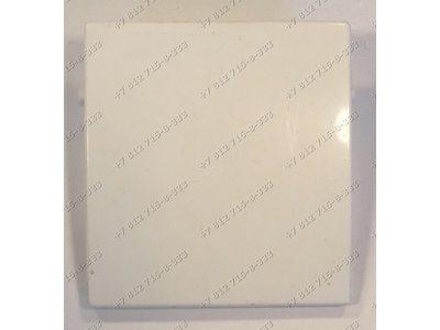 Декоративная крышка фильтра 110252600 для стиральной машины Ardo TL600X