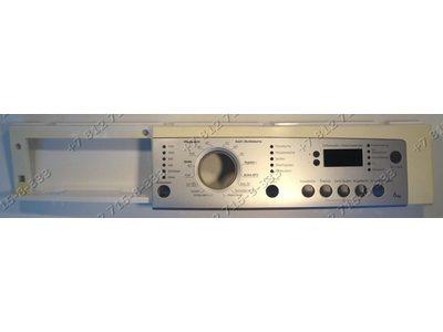 Передняя панель для стиральной машины Blomberg WAF1320