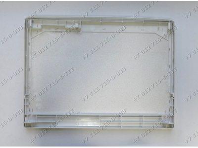 Крышка 12401260 для стиральной машины Electrolux, Zanussi