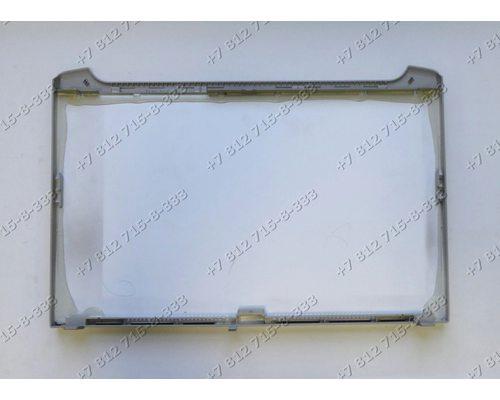Верхняя крышка для стиральной машины Ariston QVSE7129SSCIS