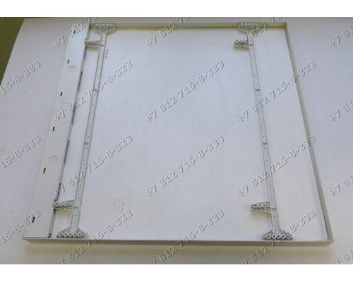 Верхняя крышка для стиральной машины Asko