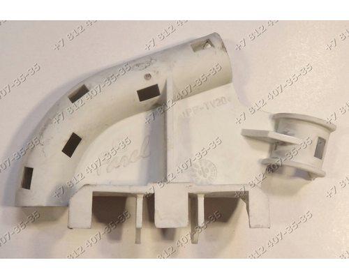 Держатель патрубка клапана стиральной машины Bosch WFD1660, WAE20441OE/13
