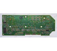 Плата индикации стиральной машины Electrolux EW 1477 F