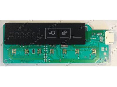 Плата индикации 00741989 подходит для стиральной машины Bosch