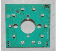 Плата индикации стиральной машины Ardo SED 1010