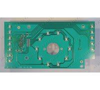 Плата индикации стиральной машины Ardo FLS101L 502032001, 502032000