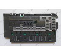 Плата индикации в сборе стиральной машины Whirlpool AWS63013 859234984013