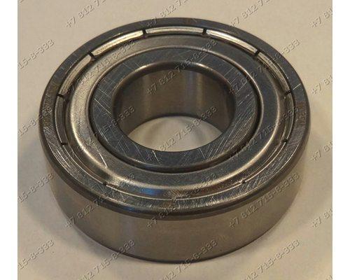 Подшипник 6 203 40*17*12 стиральной машины Ariston AL88XEU Whirlpool AWG222 Beko WMN6106SD