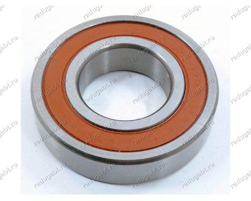 Подшипник 207 Craft - 35*72*17 мм (6207Z, 0727) для стиральной машины