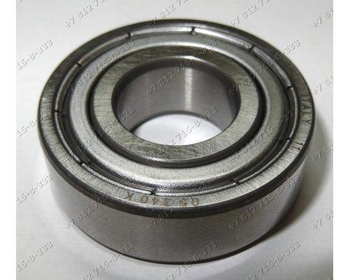 Подшипник 202 SKF - 15*35*11 мм (6202, 0722) для стиральной машины