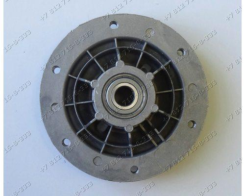 Опора барабана стиральной машины Indesit WG421TR (46144870000) WN461WU WN421XWU WN421WU