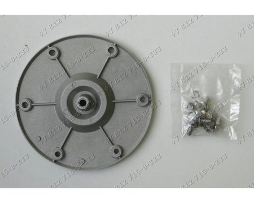 Опора барабана стиральной машины Ardo T80X (012105026) Asko W510D W512DCSI