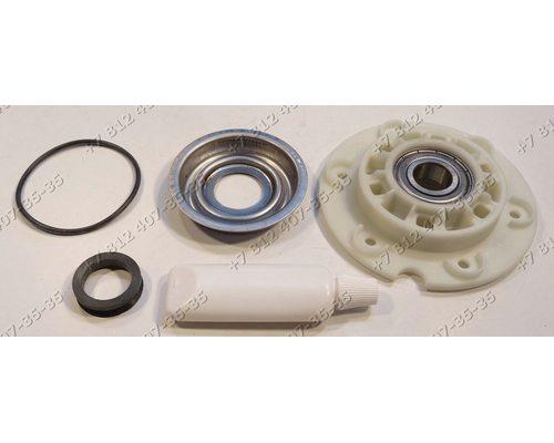 Cуппорт в сборе для стиральной машины AEG, Electrolux EWT10410W, EWT9125W, EWT0862TDW, EWT1062TDW