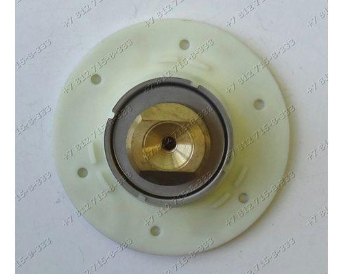 Кронштейн крепления со стороны противоположной шкиву для стиральной машины Ardo 110409100