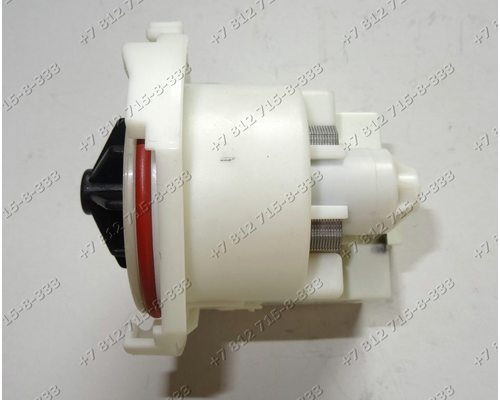 Насос для посудомоечной машины Indesit, Ariston производитель Copreci KEBS 105/011 160023601.00