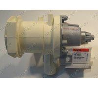 Помпа в сборе для стиральной машины Bosch WFF1200, WFF1201, WFF1205