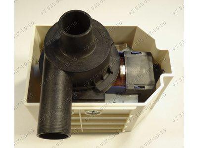 Помпа для стиральной машины Daewoo с верхней загрузкой без сливного фильтра и т.д.
