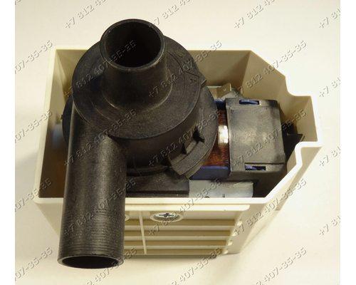 Насос для стиральной машины Daewoo с верхней загрузкой без сливного фильтра