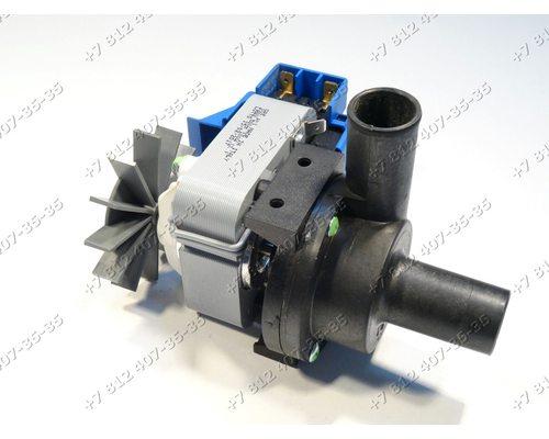 Помпа GRE503 Italy 230V 50Hz 100W для стиральной машины Miele 0958662