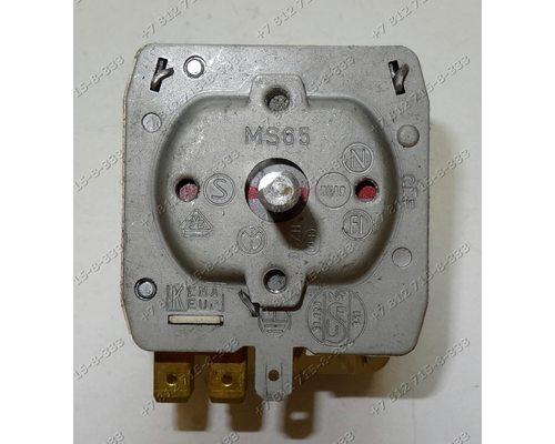 Программатор PF 6525 A для стиральной машины Ariston