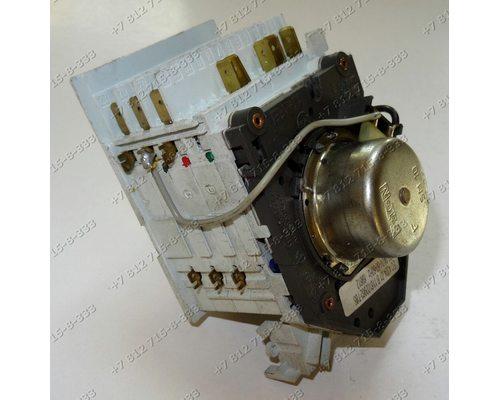Программатор для стиральной машины Ariston AS1047CTX, Indesit WDS1040TX