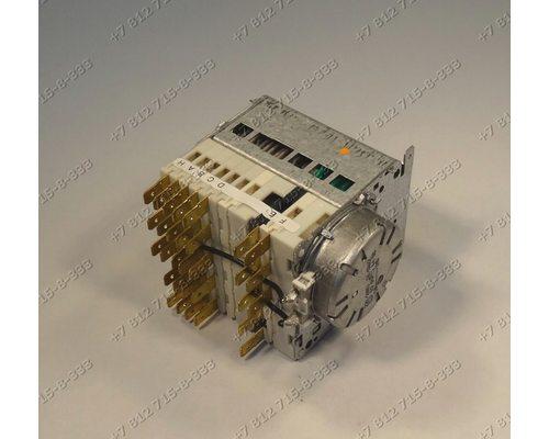 Программатор для стиральной машины Ariston ABS 636 TX Indesit WT60FR W43TEX W431TXEX WT52CSI