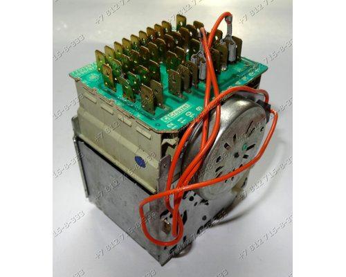 Программатор TYPE 2000 495483-01 2004/0975 для стиральной машины Siltal