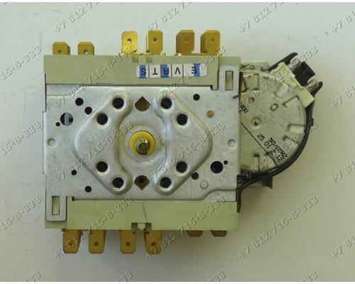 Программатор (таймер) для посудомоечной машины Ardo LS 9212