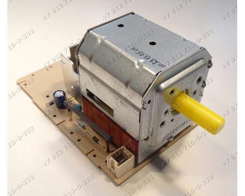 Программатор для стиральной машины Beko WMN6506D WMN6510N WMN6508K Reeson WF854