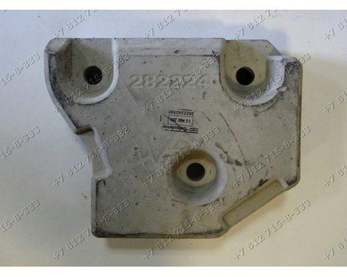 Верхний противовес для стиральной машины Beko 2822240100