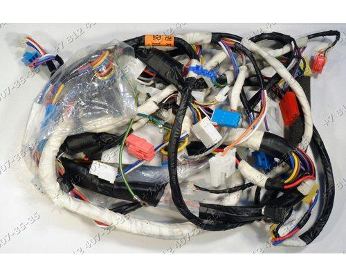 Проводка в сборе для стиральной машины LG F14B3PDS7, F14B3PDS73