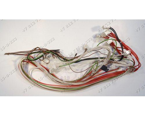 Проводка посудомоечной машины Hansa ZIM446EH 1100064