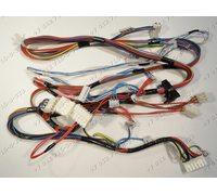 Проводка стиральной машины Ariston ARXXD125CIS S, ARXD105CIS/S, ARXL85UZ, ARXXD105CIS/S, AVC6105CIS