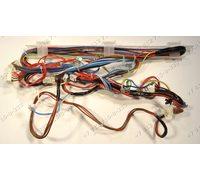 Проводка стиральной машины Ariston ARTL837RU 73764180000, FMF7025BTK, FMG602TK, IWC71051CFR