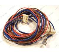 Часть проводки (модуль-датчик уровня - тэн wisl-радиатор) для стиральной машины Ariston AQXF109CSIHA (80499280000-802271219)