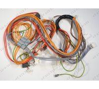 Проводка для стиральной машины Bosch WLG20261OE/01