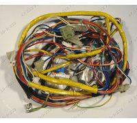 Проводка стиральной машины Samsung S815JGW/YLP