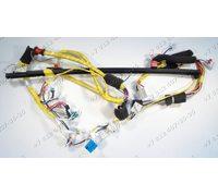 Проводка стиральной машины Samusng WF60F1R1H0WDLP, WF60F1R0F2WDLP, WF60F1R2F2WDLP
