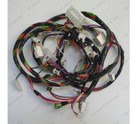 Проводка стиральной машины Beko WKB60821PTM