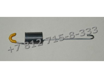 Пружина бака для стиральных машин Electrolux EWT105210W 913216401-04