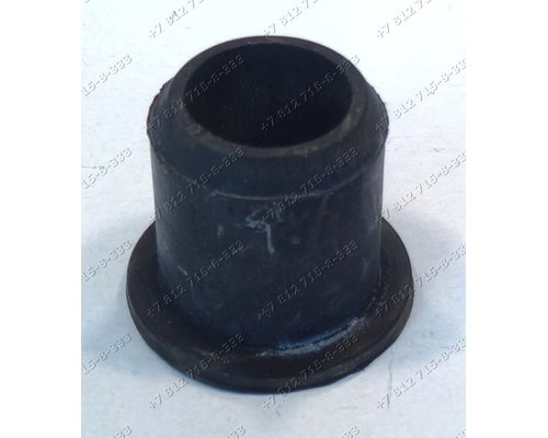 Прокладка электродвигателя стиральной машины Siemens WM14S743OE/07 Bosch WLG20261OE/01
