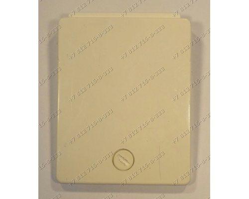 Декоративная крышка помпы для стиральной машины Bosch WOB2000IE/01