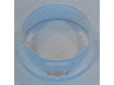 Проставка декоративной крышки помпы для стиральной машины Bosch WLG20261OE/01